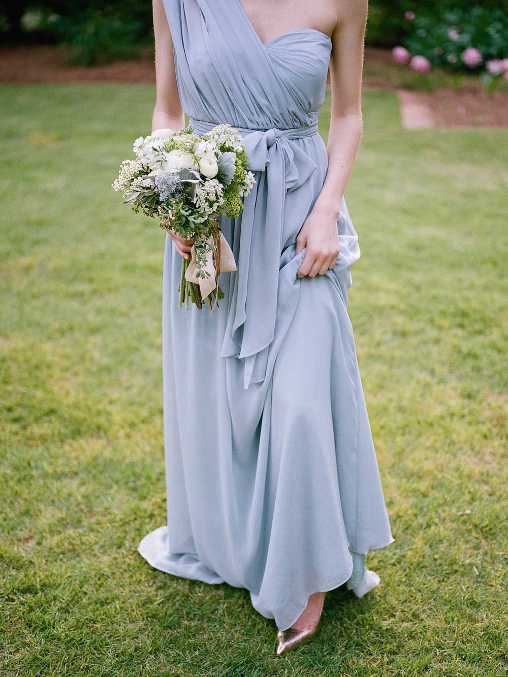 dusty-blue-bridesmaid-dress