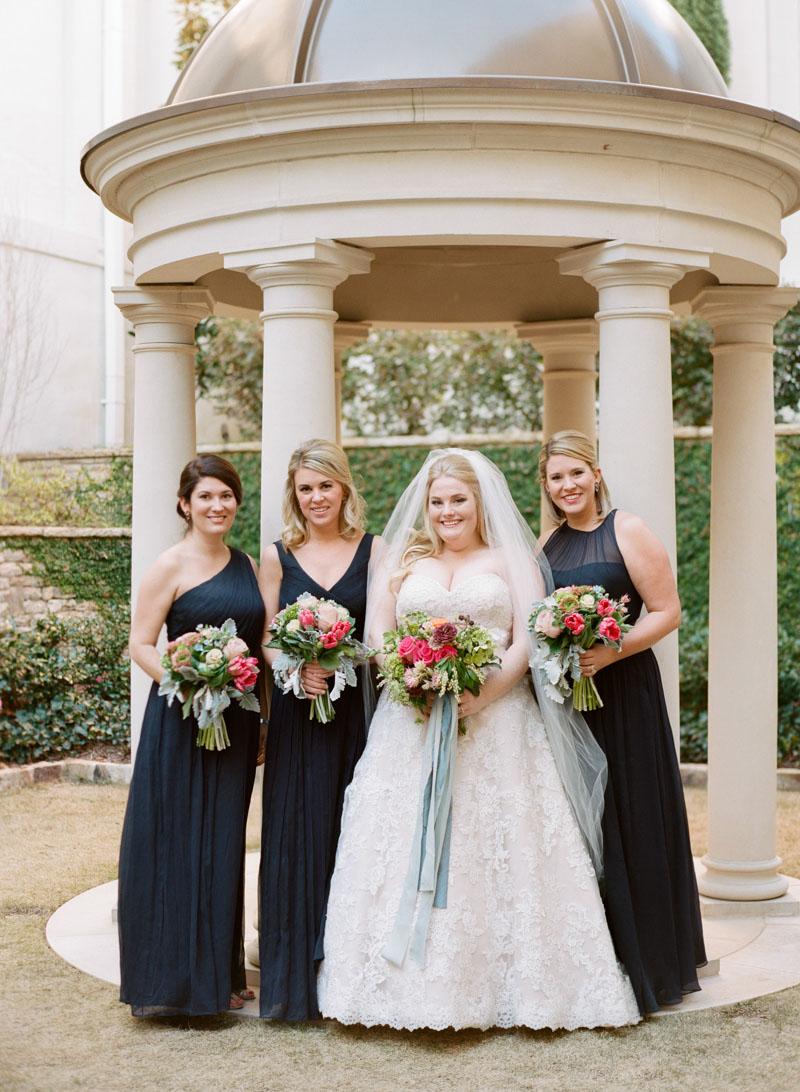 elegantwedding-bridesmaids