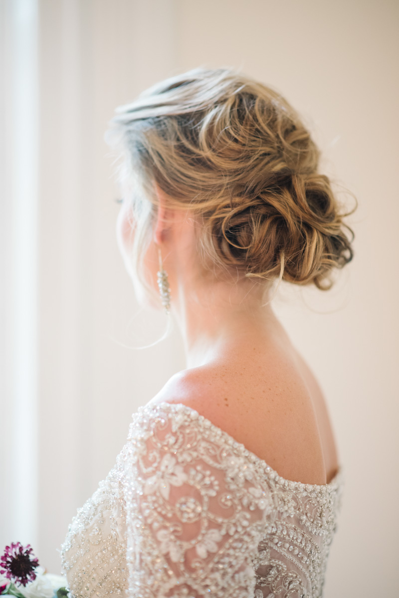 elegantwinterinspired-bridalhair