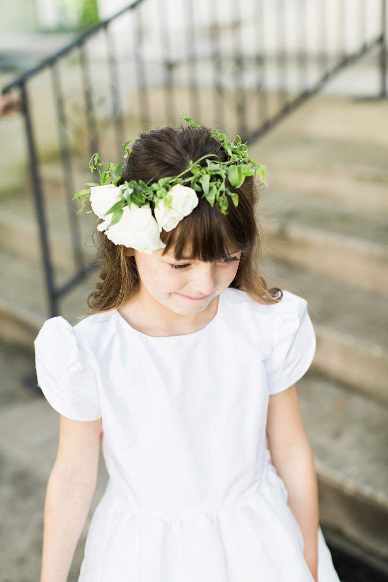 flowergirl-whiterosehairpiece