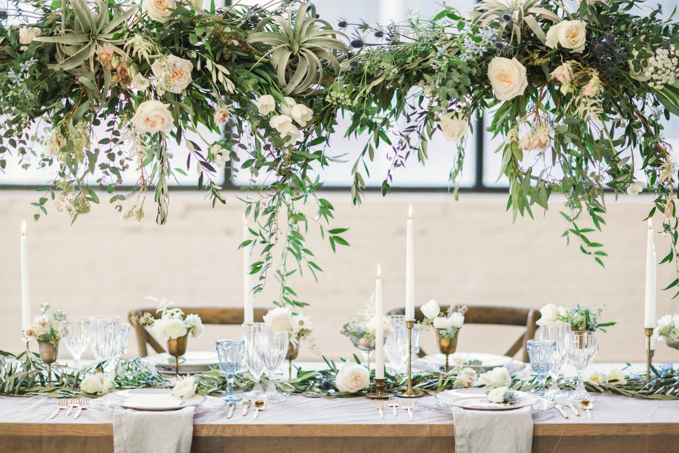 7 Epic Wedding Installation Ideas to Show Your Event Designer