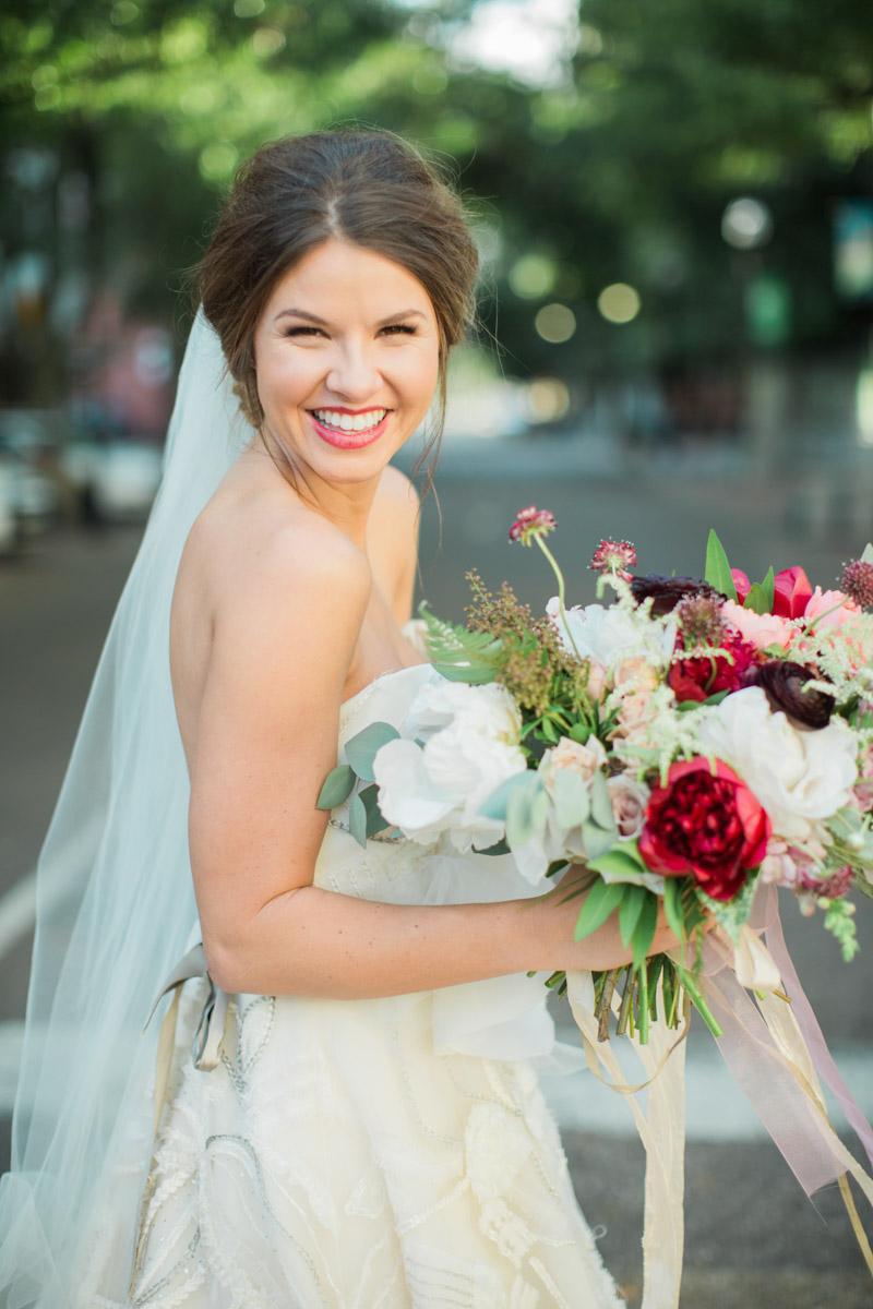 jacksonville florida bride