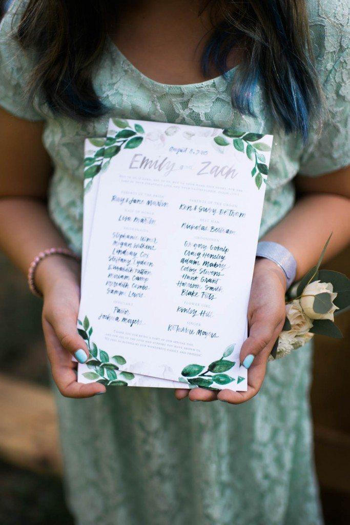 watercolor-wedding-program-holly-von-lanken-photography-8