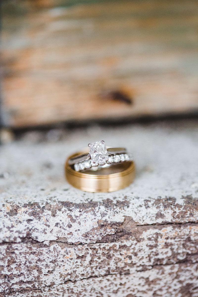 weddingringset