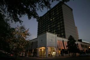 Doubletree-Tallahassee-Wedding-Venue