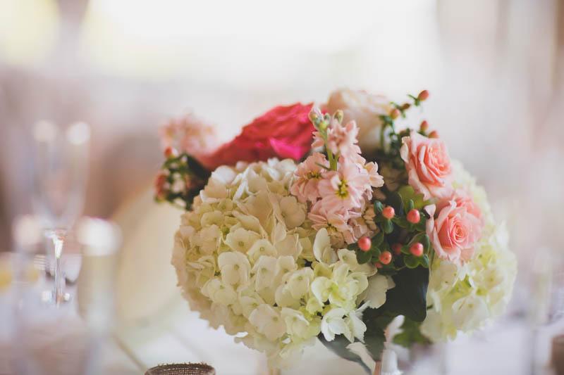 Floral Centerpieces_
