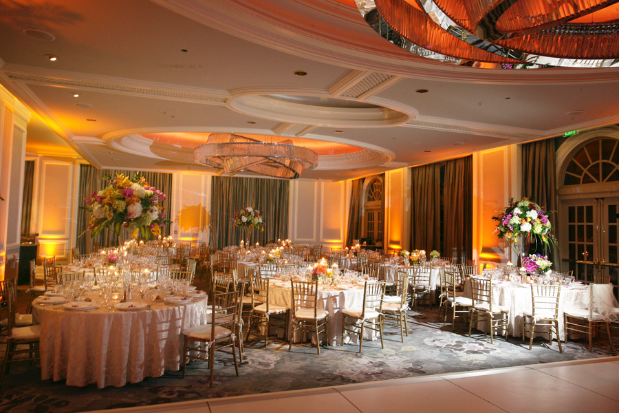Glam-Fall-Wedding-Reception