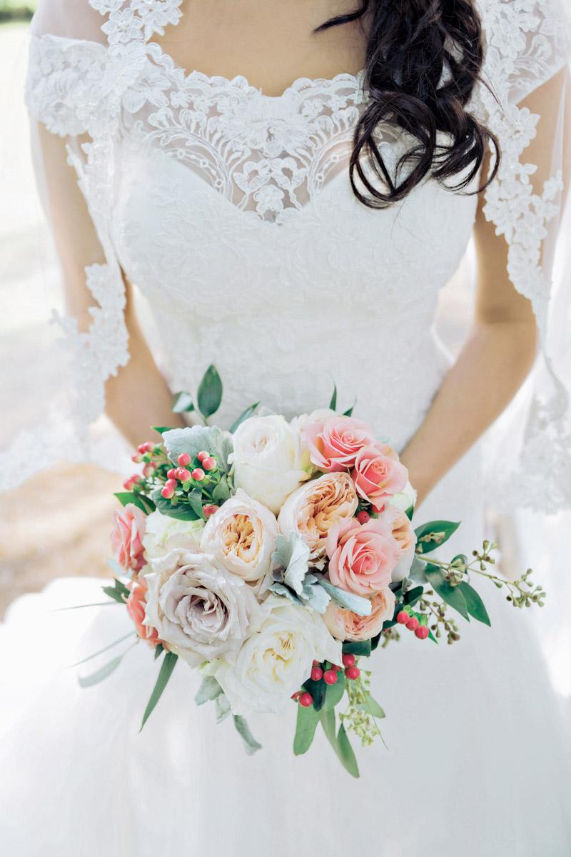 Gorgeous Bouquet_