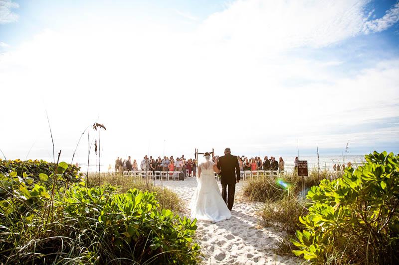 A Modern Beachfront Hotel Venue For Your Naples Florida