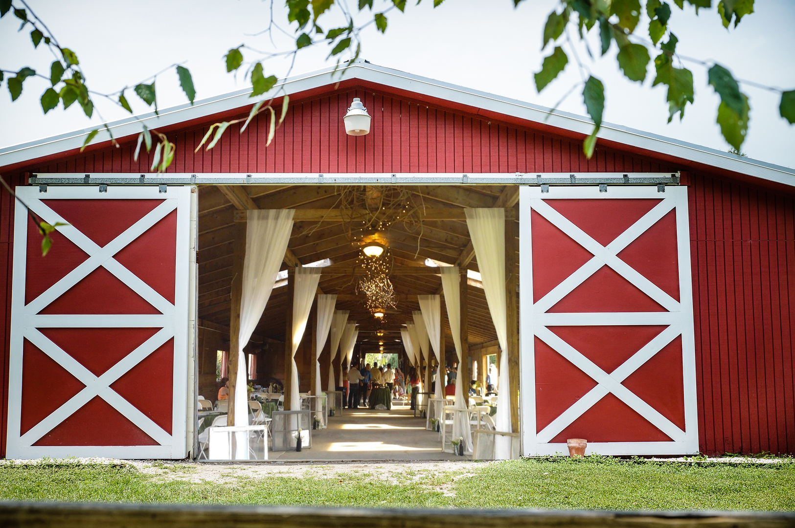 6 Wedding Barn Venues in Georgia You\'ve Never Heard of Before - The ...