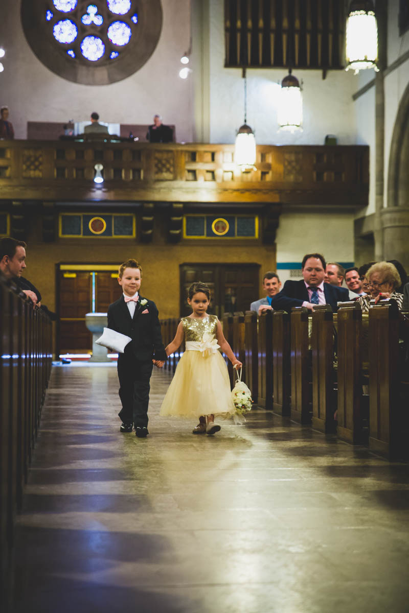Ring Bearer & Flower Girl_