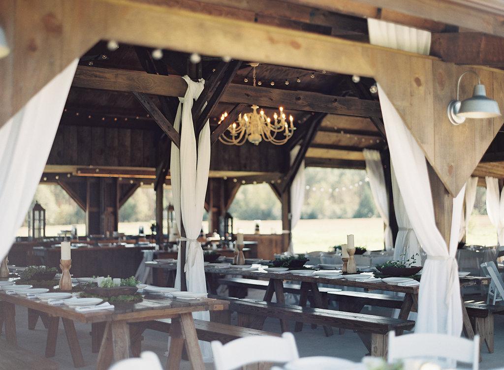 the burge plantation barn