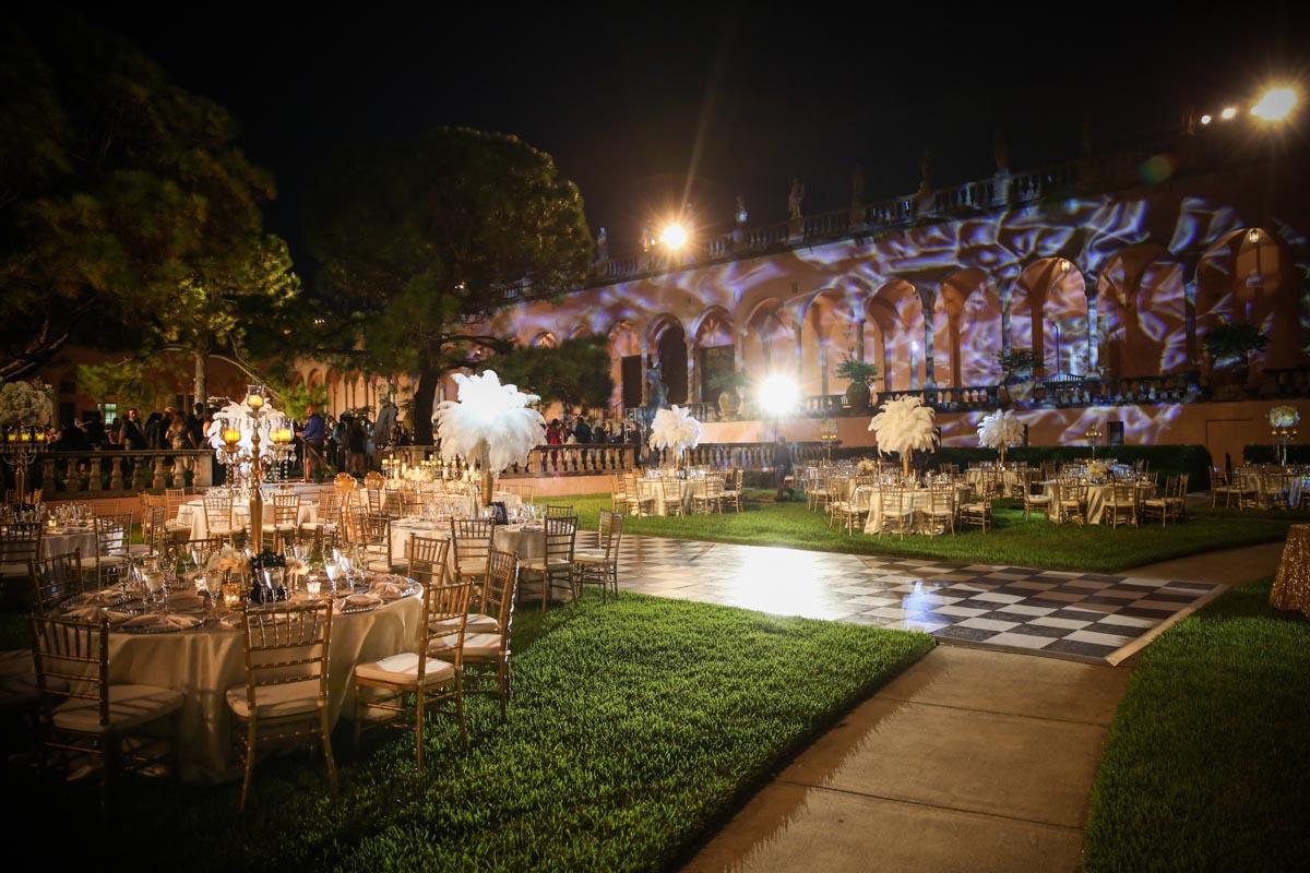 mansion venue for parties