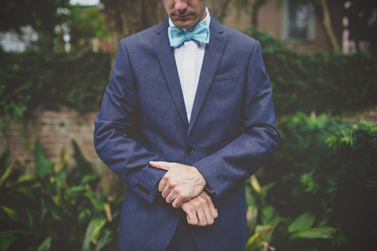 Intimate Summer Wedding in Charleston, South Carolina - The ...