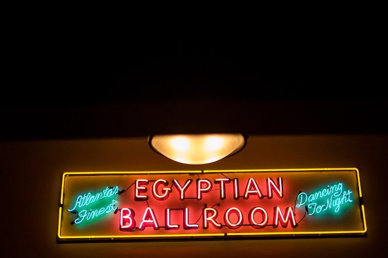 FoxTheatreWeddingEgyptianBallroom