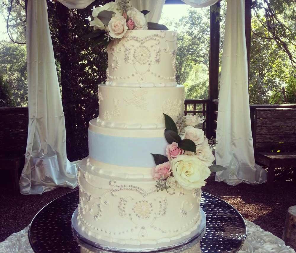 sweet peeps bakery wedding cakes atlanta ga