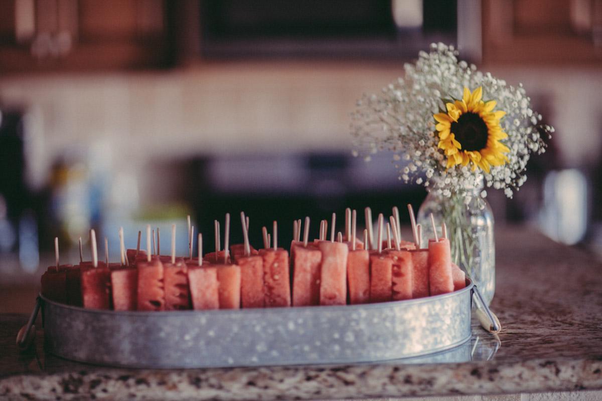dessert watermelon pops