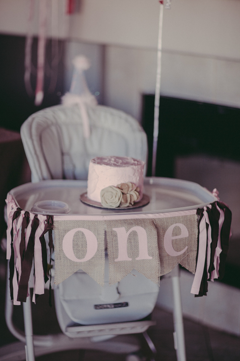 height chair decorations for babies first birthday