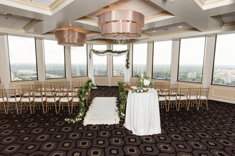 wedding-ceremony-at-the-citrus-club-florida