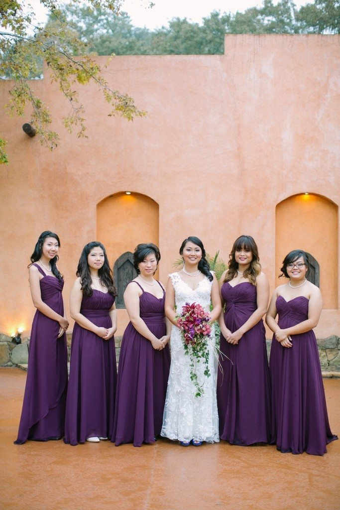 Purple Weddings Ideas Photos The Celebration Society