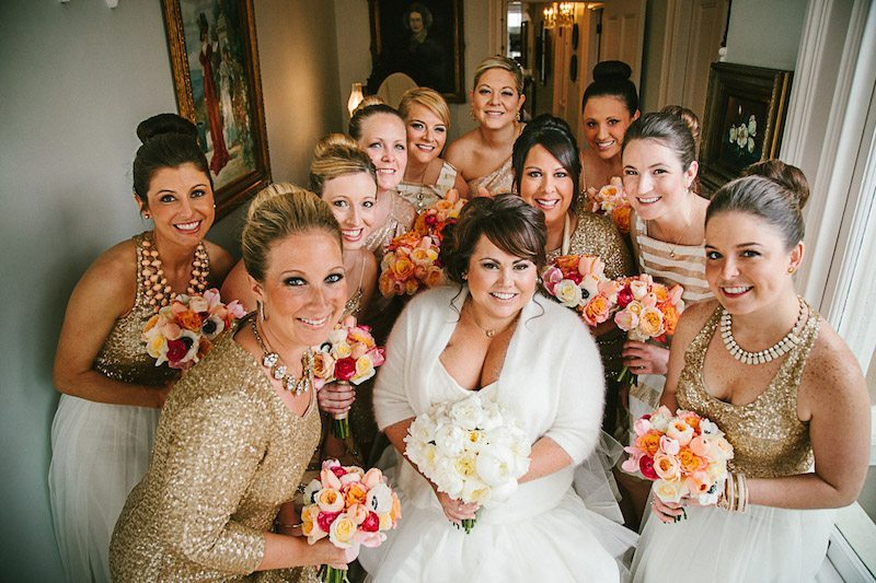 ChicSavannahWeddingBridesmaids