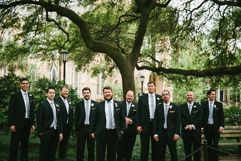 ChicSavannahWeddingGroomsmen