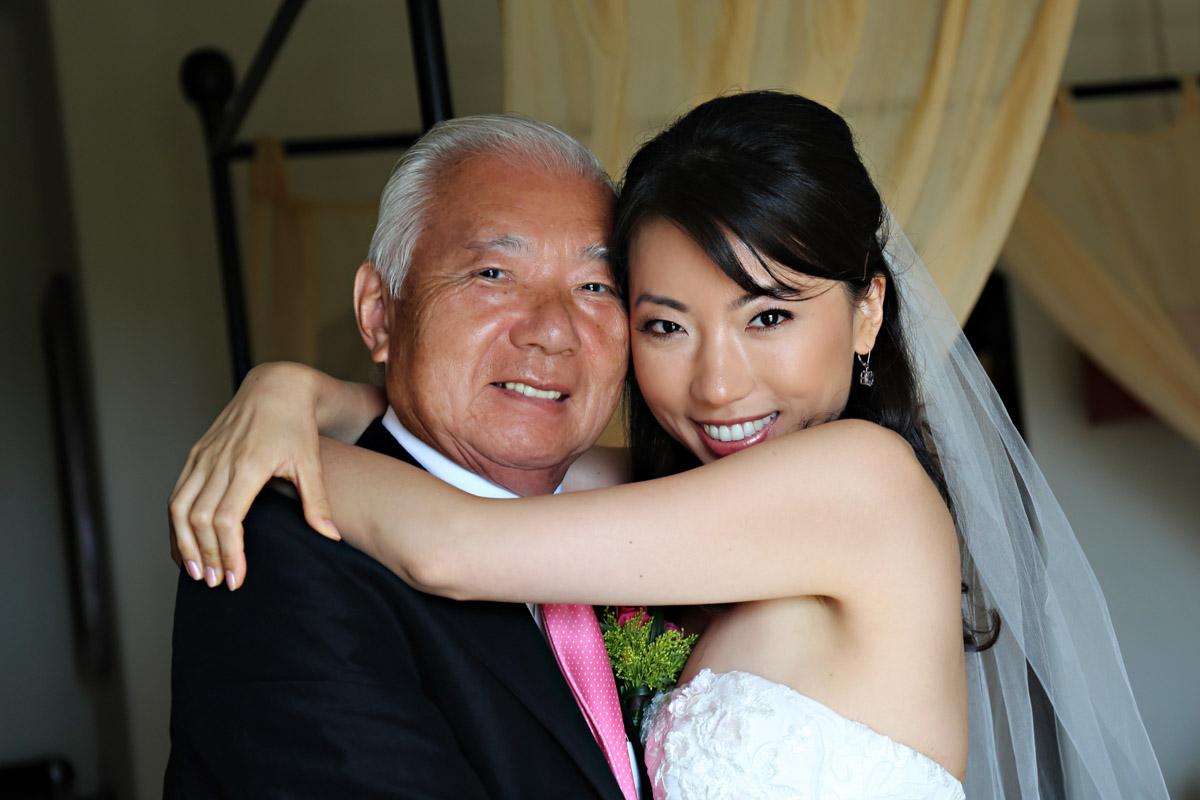 Father & Bride_