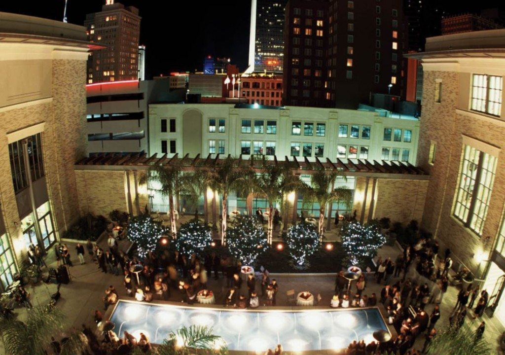 5 unique venues in the jacksonville fl area that will make your jacksonville library wedding 1 junglespirit Gallery