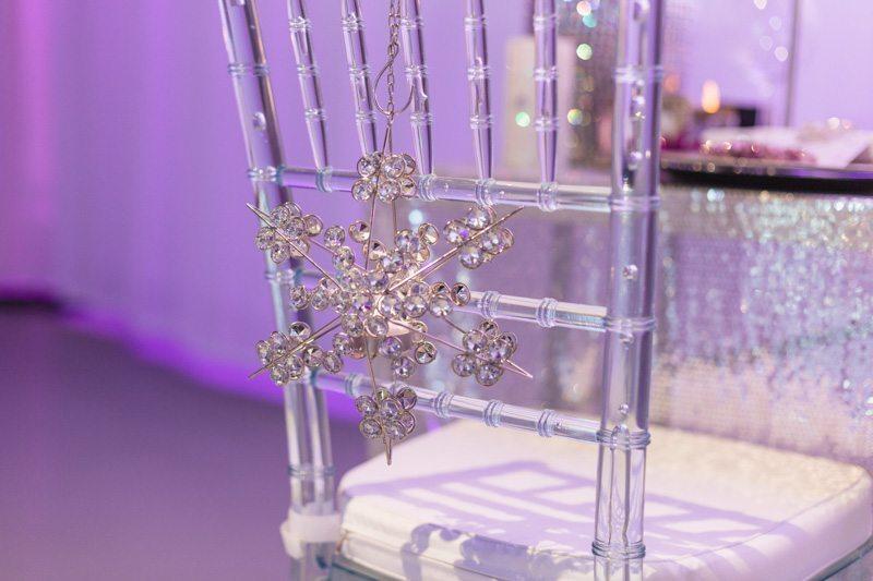 Snowflake Chair_