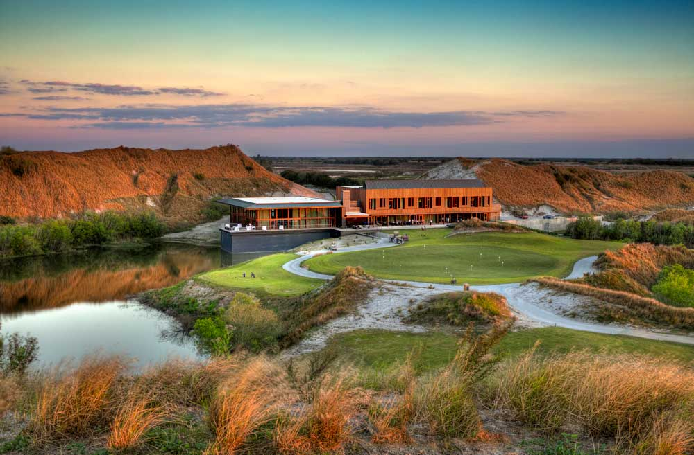 Welcome To The Streamsong Resort