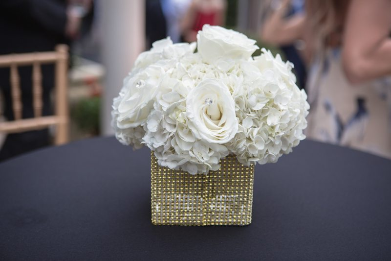 White Centerpiece_