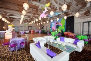 ballroom venue