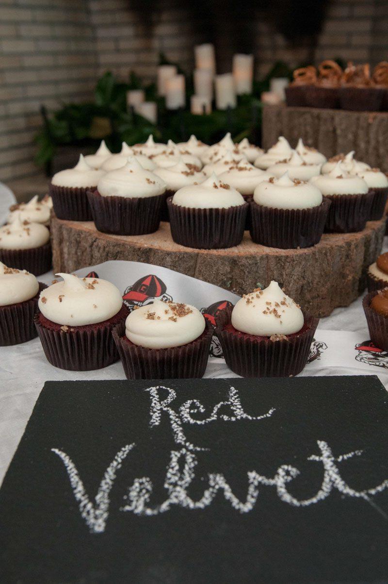 cupcake desserts