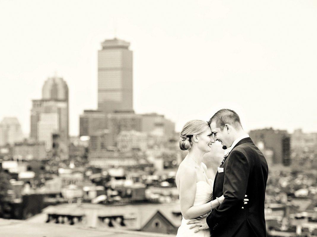 wedding in boston ma