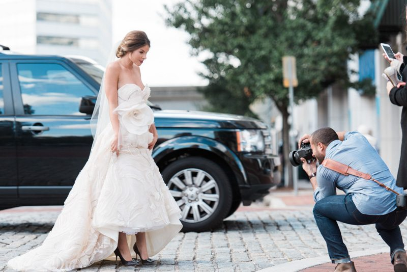 wedding-photographer-in-action