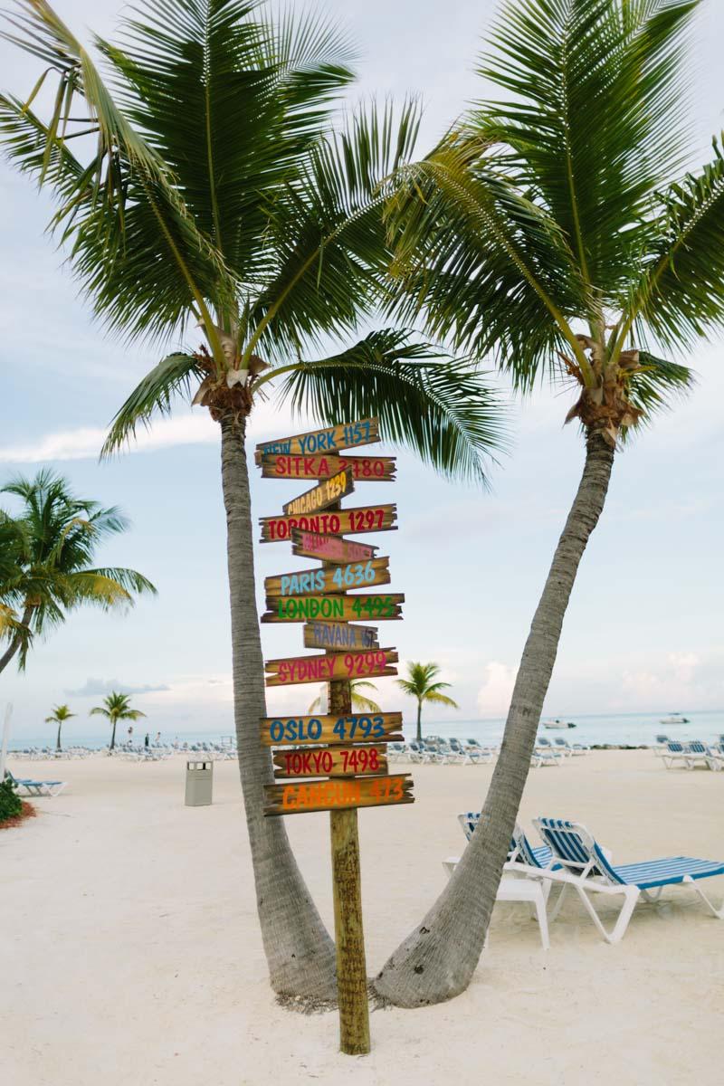 _Beach Wedding City Marker