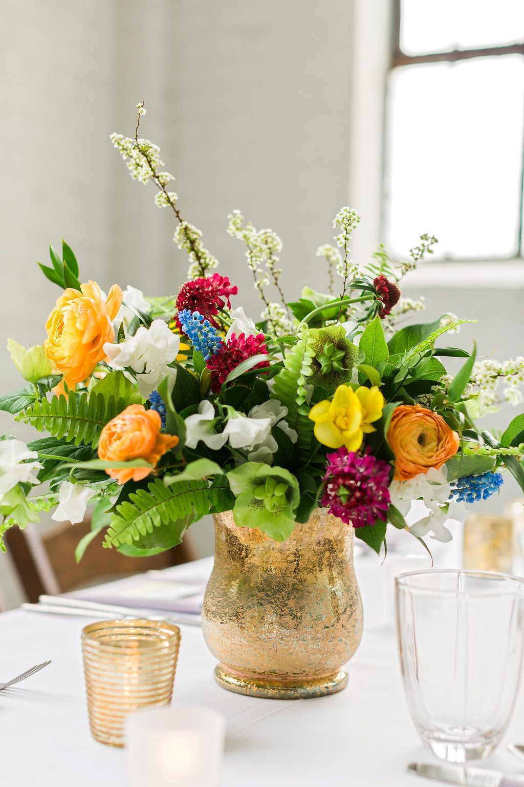 Colorful Cost Comparison Summer Wedding InspirationTCSSummer_04062016RusticWhite016