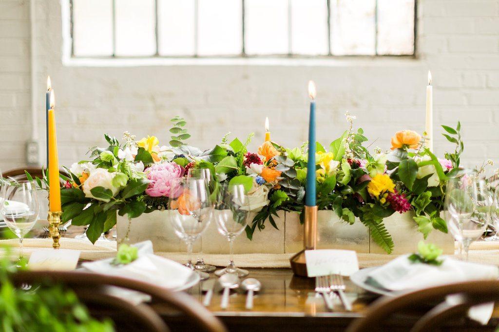 Colorful Cost Comparison Summer Wedding InspirationTCSSummer_04062016RusticWhite027