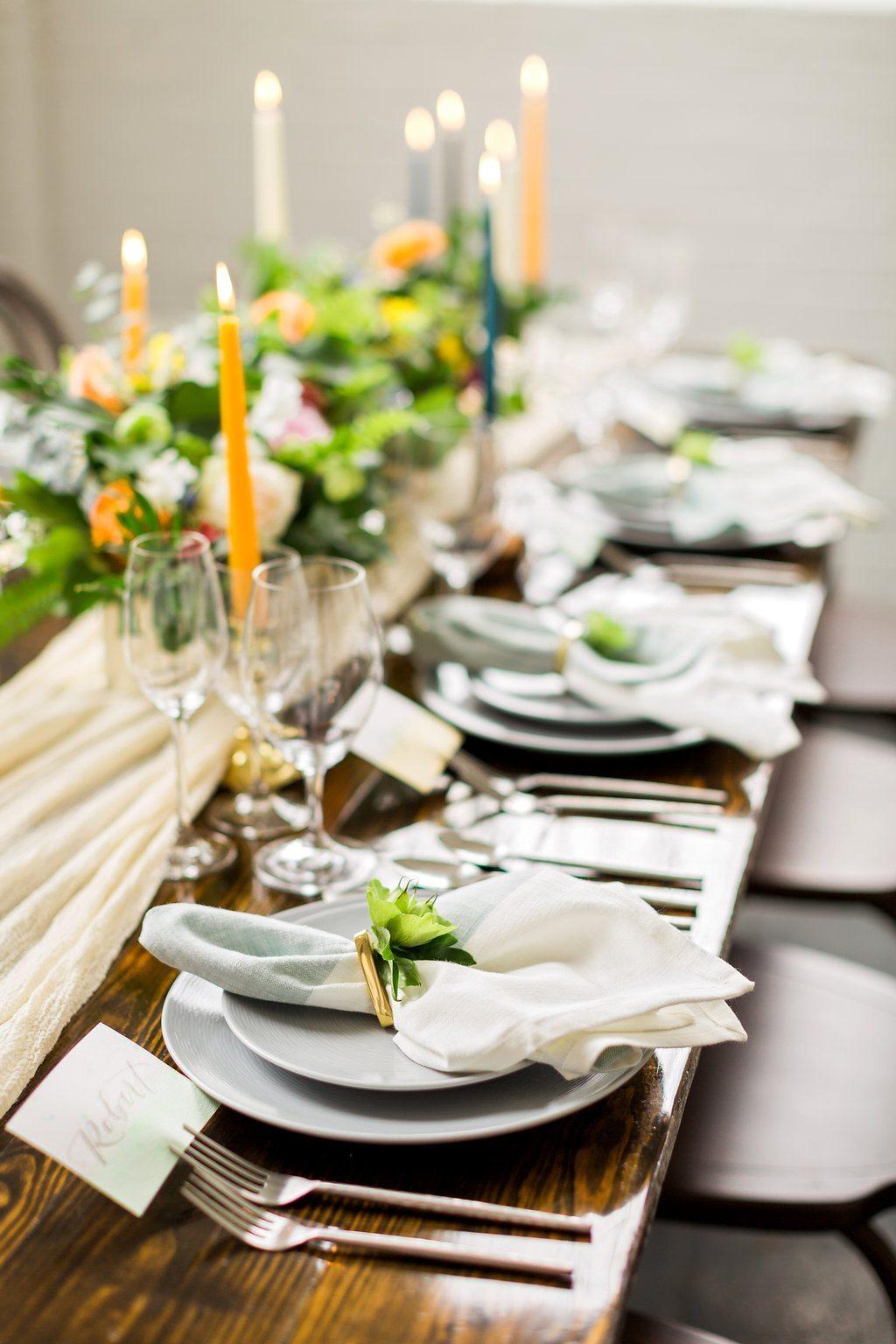Colorful Cost Comparison Summer Wedding InspirationTCSSummer_04062016RusticWhite030