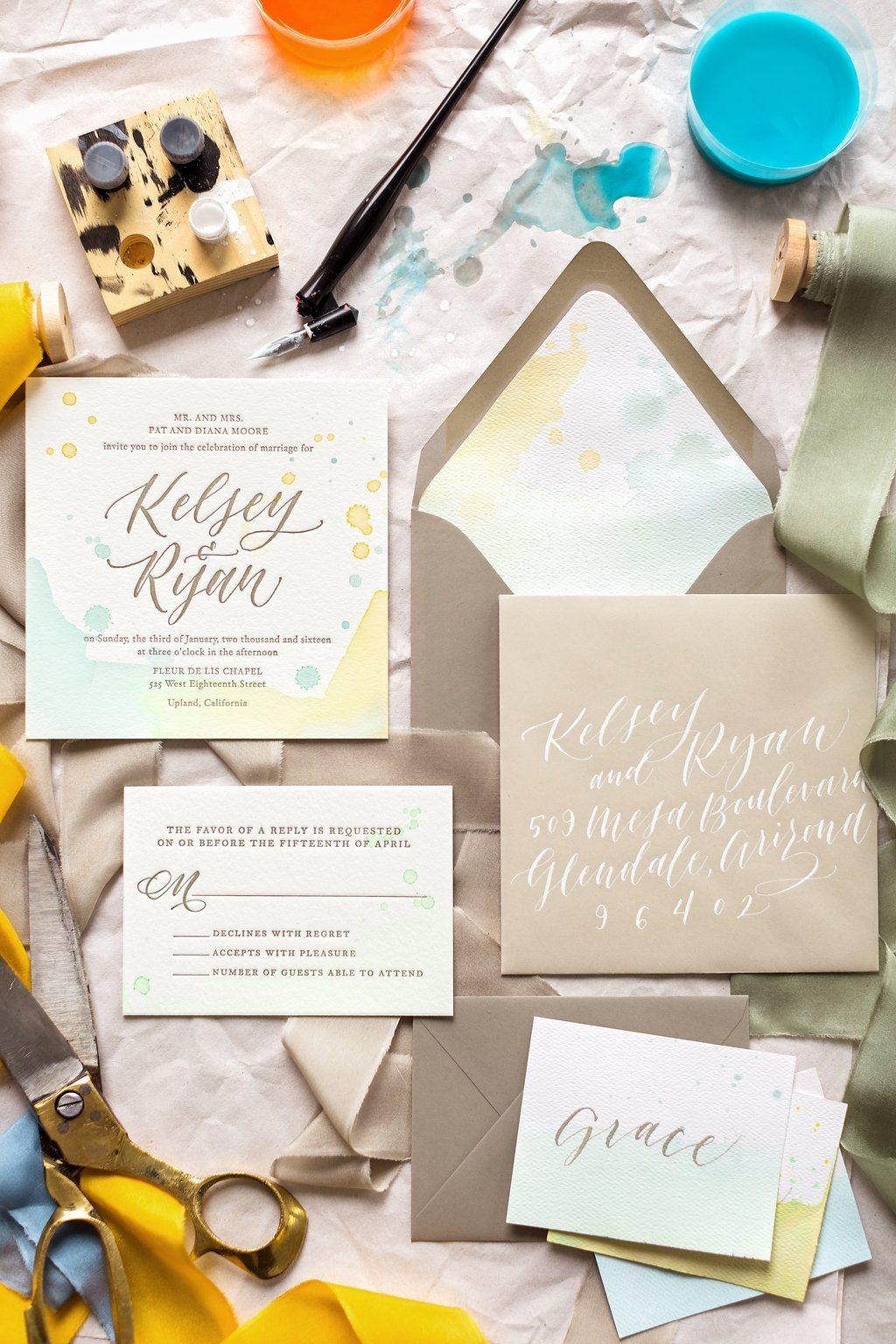 Colorful Cost Comparison Summer Wedding InspirationTCSSummer_04062016RusticWhite042