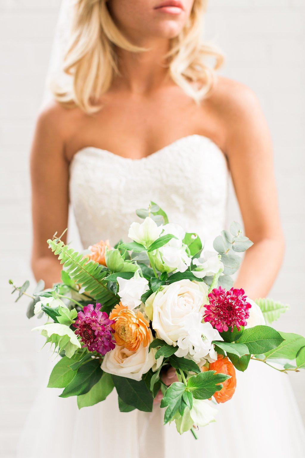 Colorful Cost Comparison Summer Wedding InspirationTCSSummer_04062016RusticWhite049-2