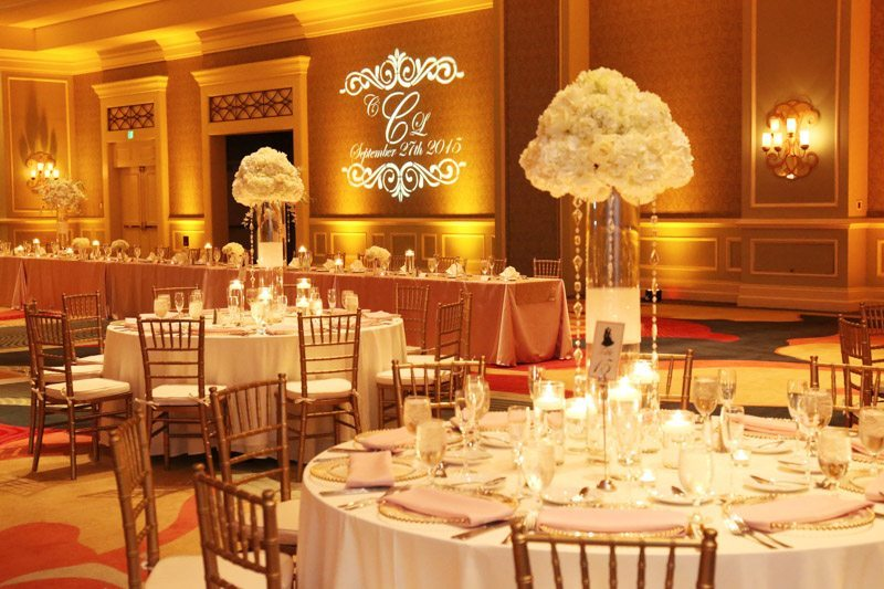 Dim Reception Layout_