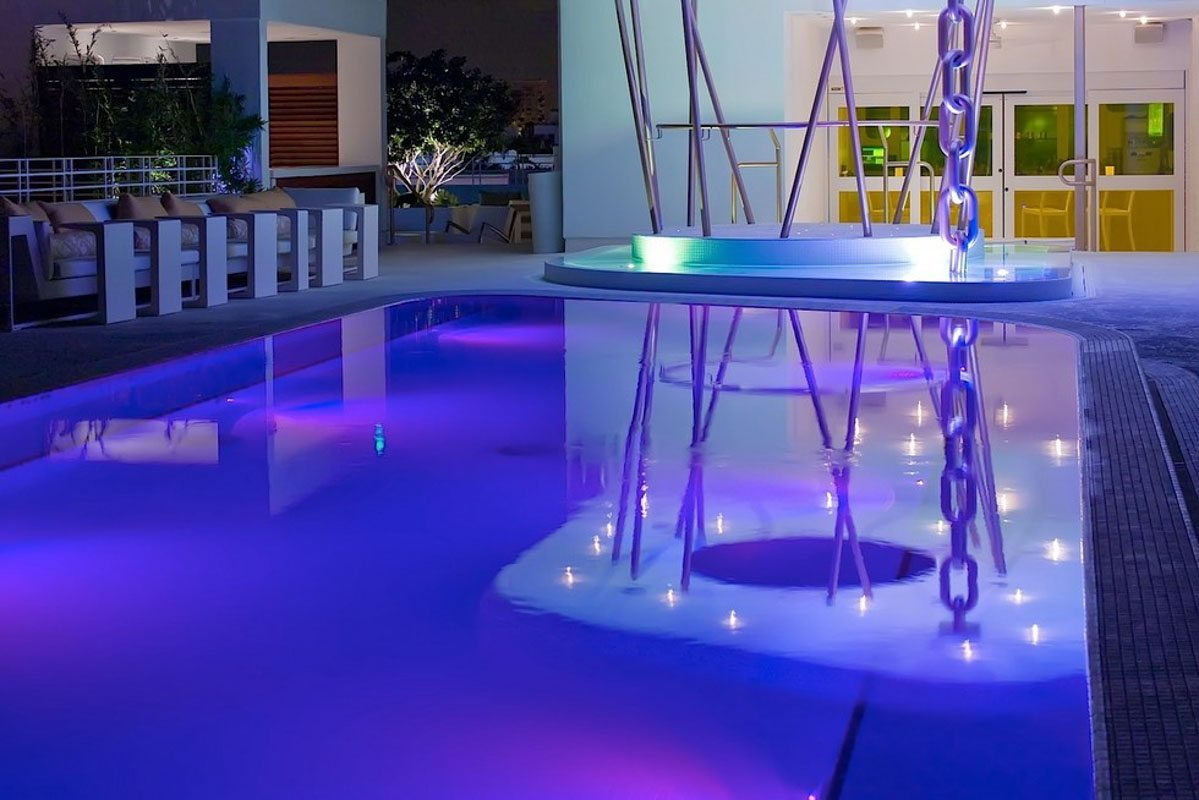 9 Florida And Georgia Wedding Venues With Epic Rooftop Pools The Celebration Society