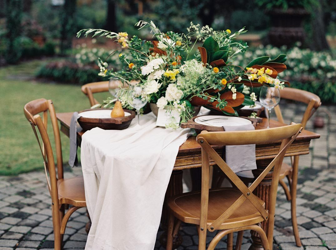 Ethereal and Organic Wedding Inspiration Cloverleaf FarmNTP_GraceTheme.135
