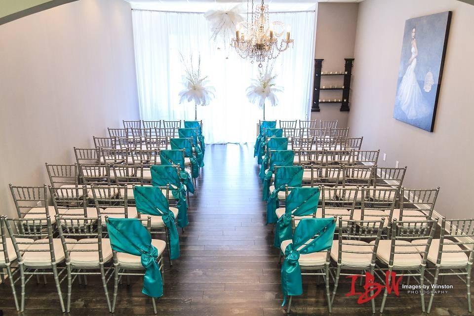 6 Loft Studio Style Wedding Venues In Georgia We Love The