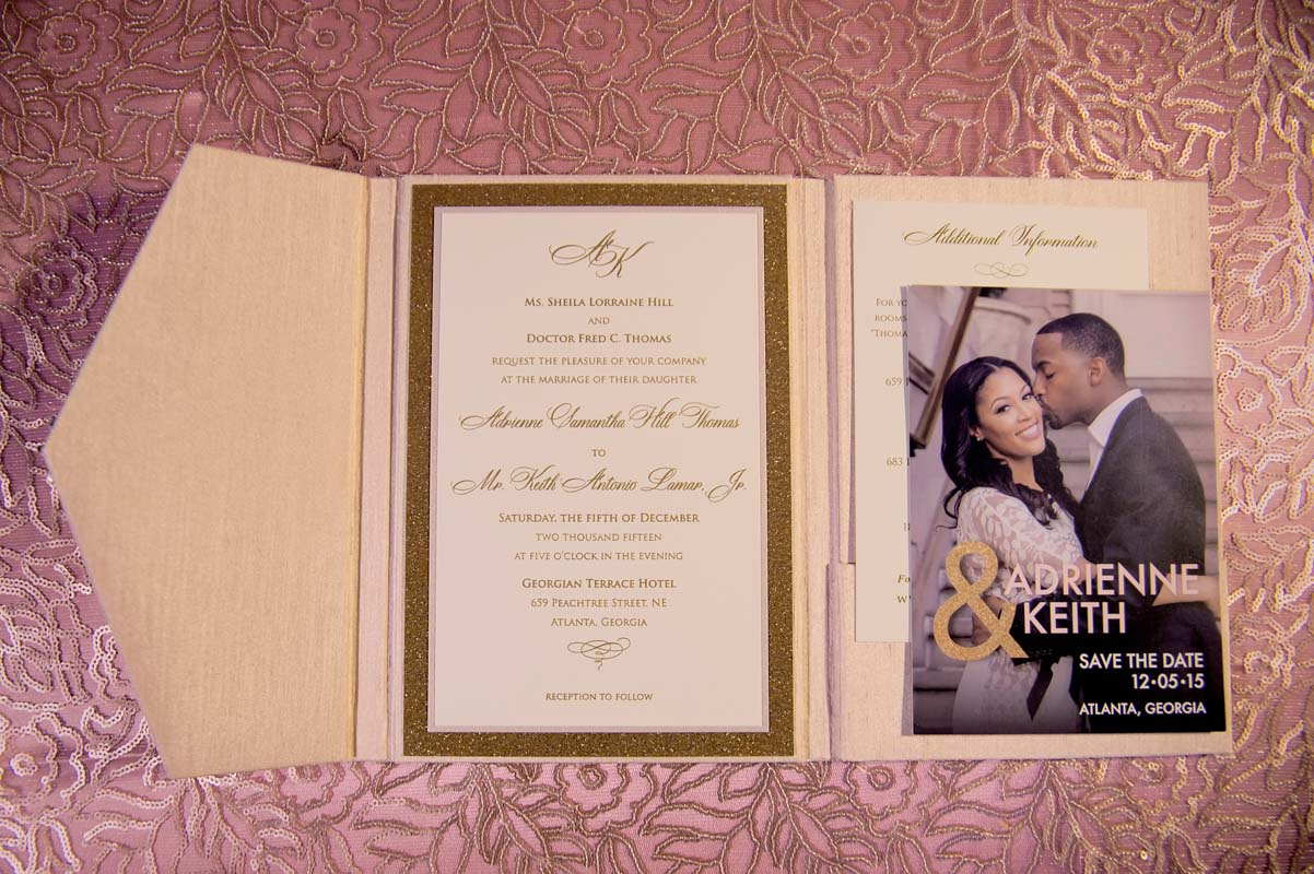 Gold invitation Adrienne&Keith_Wedd_1170