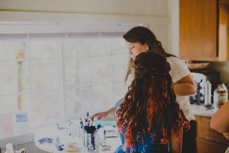 Hair & Makeup_