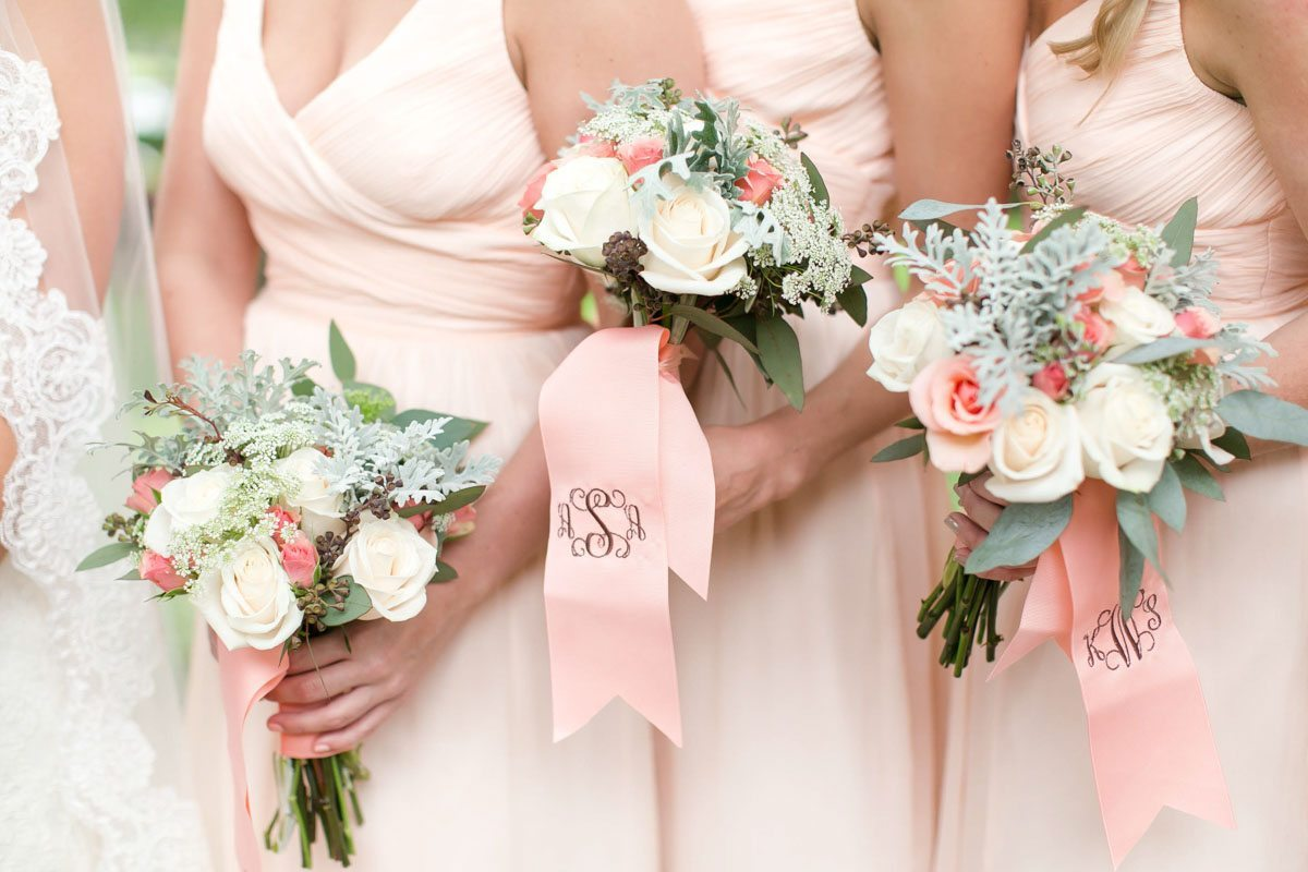 close up of bridesmaids bouquets Ashley Steeby Photography Destination Weddings www.AshleySteeby.com | Asteeby@gmail.com