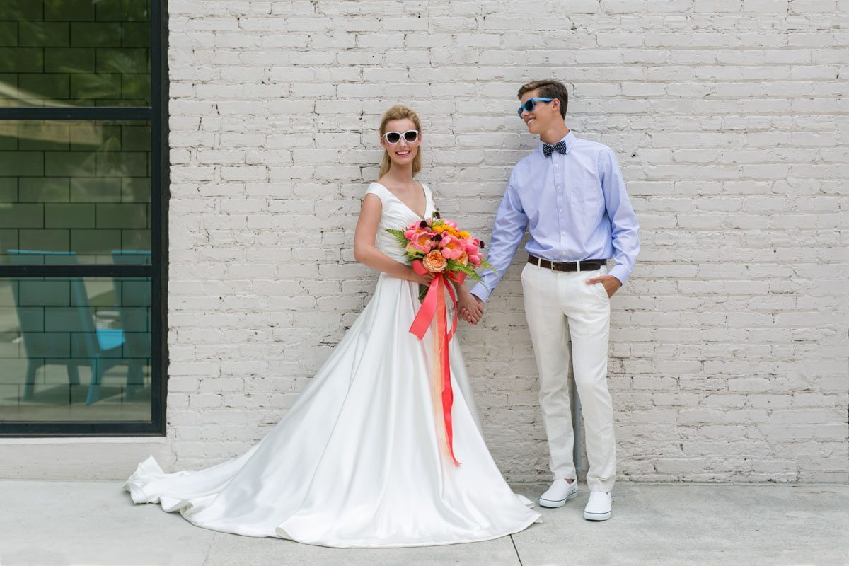 Preppy and Punchy Wedding Inspiration at The Optimist__JAshley_Photography_jashleyphotocom065
