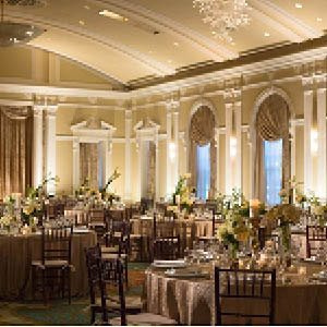 Ballroom Wedding Receptions In MIAMI